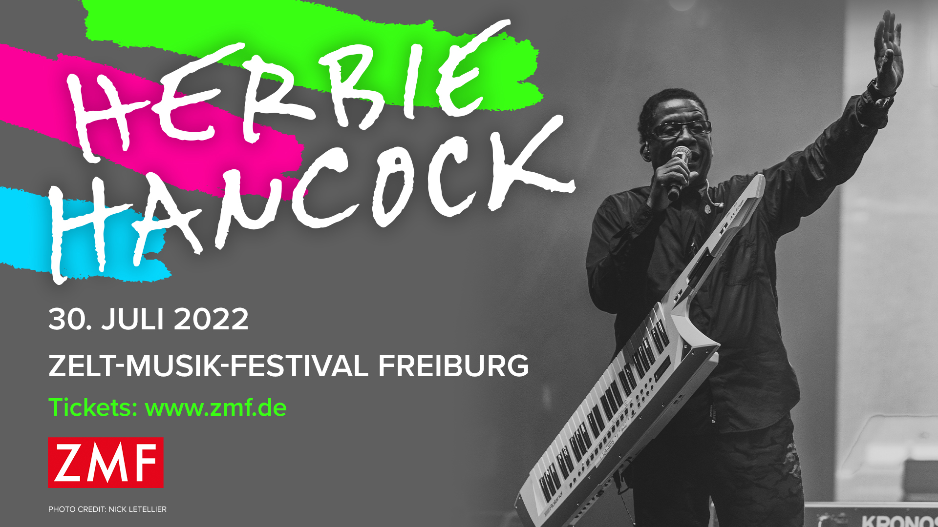 Herbie Hancock (c- Nick Letellier)